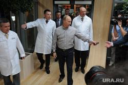Визит Путина на высоту 239 ЧТПЗ. Челябинск., комаров андрей, федоров александр