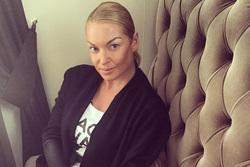 Открытая лицензия на 21.07.2015. Анастасия Волочкова., волочкова анастасия