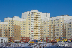 Новостройки. Нижневартовск., новостройки, новое жилье