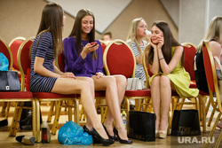Кастинг «Мисс Екатеринбург-2016», девушки, длинные ноги, пульникова алена, воржева ирина