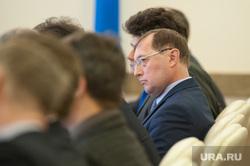 Заседание правительства Свердловской области. Екатеринбург , креков павел