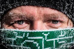 Клипарт, всего понемногу, зима, иней, холод на улице, низкая температура, лед, морозы, глаз, взгляд