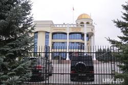 Ингушетия. Евкуров Юнус-Бек Хаджи Баматгиреевич., правительство ингушетии, гелентваген
