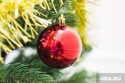 Клипарт. Ханты-Мансийск., елка, новый год, новогодние украшения