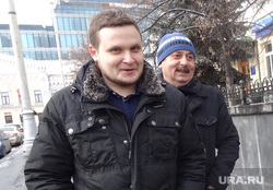 Грэм Филлипс и пранкер Лексус в центре Екатеринбурга, Грэм Филлипс, пранкер лексус