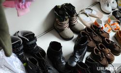 Искорка. Движение помощи онкобольным детям. Челябинск., обувь, благотворительный бутик