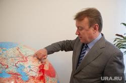 Интервью с генеральным директором ОАО «Корпорация Развития». Москва, маслов сергей