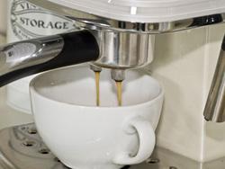 Открытая лицензия от 14.10.2016. Чайник, кофемашина, миксер, блендер, бытовая техника, чашка кофе, кофемашина