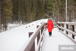 Клипарт. Зима. Ханты-Мансийск., зима, проход