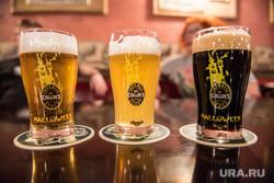 Пивные места в Екатеринбурге, пиво, алкоголь