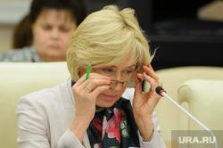 Заседание рабочей группы по созданию депутатской вертикали с Павлом Крашенинниковым. Екатеринбург, пушина надежда