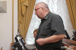 Совещание с главами муниципальных образований Курган, иванов николай