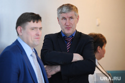 Рабочая поездка губернатора СО в Талицу. Екатеринбург, копытов михаил