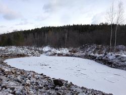 Река Габиевка