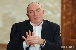 Дубровский интервью Челябинск, дубровский борис