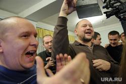 Открытое общественное обсуждение проекта храма Святой Екатерины. Екатеринбург