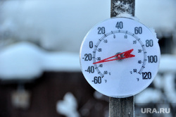 Клипарт depositphotos.com, термометр, холод на улице, минусовая температура, мороз