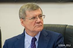 Генпрокурор Юрий Чайка в Екатеринбурге, портрет, чайка юрий
