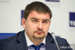 Пресс-конференция в ТАСС с энергетиками. Екатеринбург, буданов дмитрий