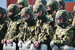 Бунт в колонии ГУФСИН (Архив 2007). Челябинск, спецназ гуфсин, оцепление