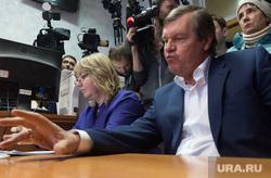 Суд над Александром Новиковым
