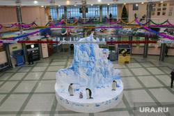 , аэропорт салехард