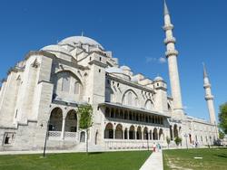 Открытая лицензия на 21.07.2015. Ислам., мечеть, ислам, турция, стамбул