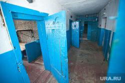 Музей тюрьмы.  Пермь-36, камера, зона, ния, тюрьма