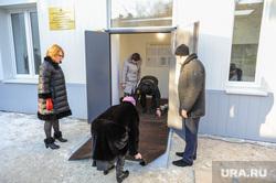 Открытие вытрезвителя. Челябинск
