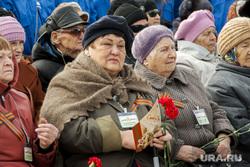 День Победы 2016. Салехард