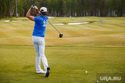 Открытие сезона на гольф-курорте Pine Creek Golf Club. Екатеринбург, гольф
