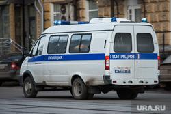 Пермь. Клипарт., полиция россии