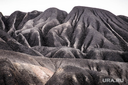 Угольная шахта Щегловская Донбасского шахтоуправления. Макеевка, террикон, добыча угля