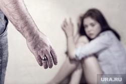 Клипарт depositphotos.com , страх, подросток, насилие, сила, женщина, понукание, тирания, диспотизм, агрессия