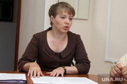 Комиссия гордумы по бюджету Курган, иванова елена