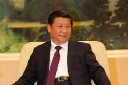 Китай. Открытая лицензия на 19.08.2015, си цзиньпин