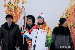 Эстафета Олимпийского огня. Шадринск, олимпийский огонь, важенина алла, sochi 2014, сочи 2014, факелоносец