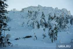 Монастырь Шад Тчуп Линг на горе Качканар, природа урала, гора качканар, монастырь шад тчуп линг
