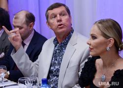 Александр Новиков и Орнела Мути. Екатеринбург, новиков александр, орнелла мути