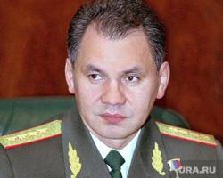 Сергей Шойгу, шойгу сергей