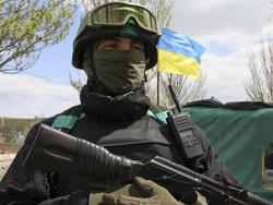 Украинский диверсант рассказал о своей войне в Донбассе, украинский боец
