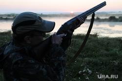 Клипарт по теме Охота. Челябинск, ружье, охотник, зорька