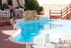 Греция. Крит., отдых, туризм, бассейн