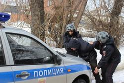 Задержание и арест. Челябинск, арест, задержание, полиция