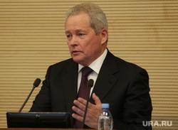 Отчет губернатора Пермь, басаргин виктор