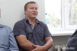 Депутатские комиссии в гордуме  Курган, шашков эдуард