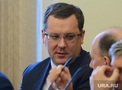 Представление проекта бюджета Екатеринбурга на 2017 год и плановый период 2018-2019 годов, кожемяко алексей