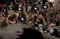 Фильм изобилует сексуальными сценами