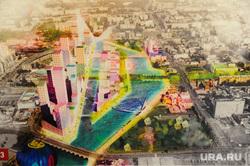 Всероссийский конкурс на лучшую архитектурно-градостроительную концепцию развития исторического центра Челябинска, проект