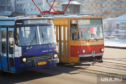 Общественный транспорт Екатеринбурга, трамвай, автобус, общественный транспорт